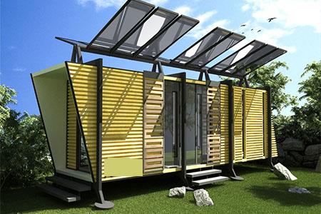 modern konteyner evler ile ilgili görsel sonucu